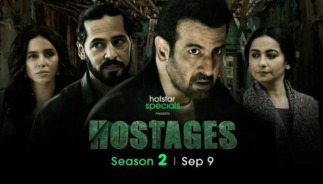 hostages-season-2