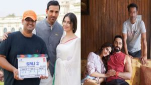 Satyameva Jayate 2 in Lucknow, Ayushmann Khurrana and Vaani Kapoor starrer gets Title & Shoot Started