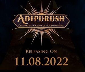 Adipurush Official Release Date Announced starring Prabhas, Saif Ali Khan