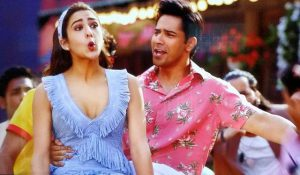coolie-no-1-varun-dhawan-review