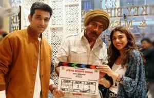 Atithi Bhooto Bhava: Pratik Gandhi's Next with Jackie Shroff, Shooting Started