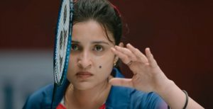 Saina Teaser Trailer: Parineeti Chopra's Excellent comeback in a Saina Nehwal biopic