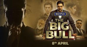 The Big Bull Movie Review | Abhishek starrer getting love on Disney Plus Hotstar