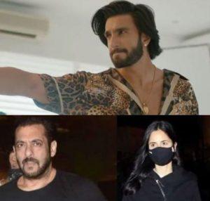 Ranveer Alia's Rocky Aur Rani ki Prem Kahani and Salman Khan's Tiger 3 Shooting Started