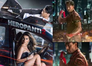 Tiger Shroff's Two Big Films Heropanti 2, Ganapath Release Date Announced